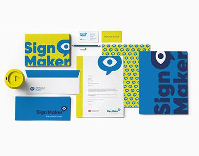 SignMaker®