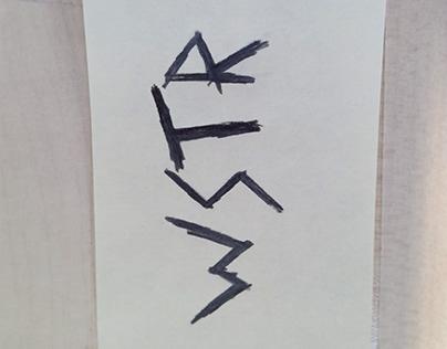 WSTR Flip Book