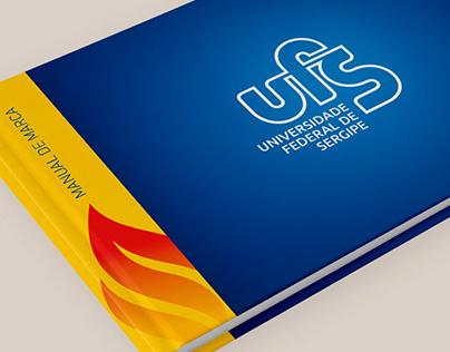 UFS brand identity