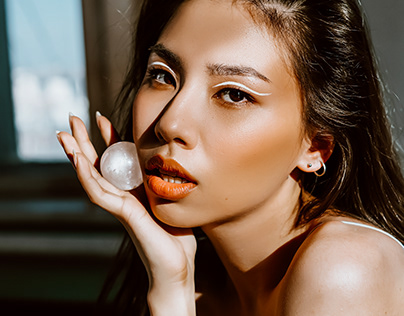 10 Beauty Lightroom Presets Mobile Photoshop Actions