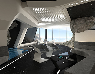 Luxury Suite Concept