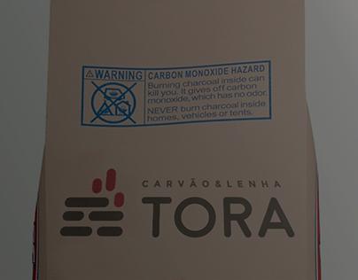 Carvão Tora [marca]