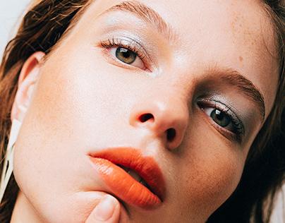 Beauty Editorial Paola