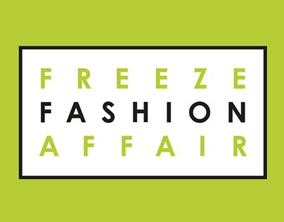 Freeze Fashion Affair