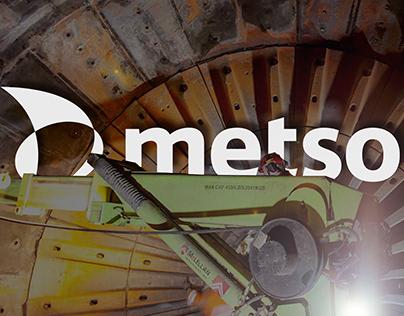 Metso Relining