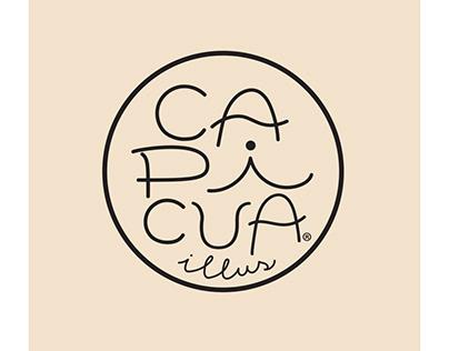 CAPICUA Line drawing