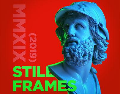 Stillframes | 2018-2019
