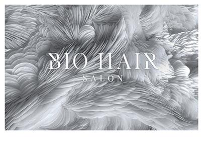 Design Concept of Hair Salon