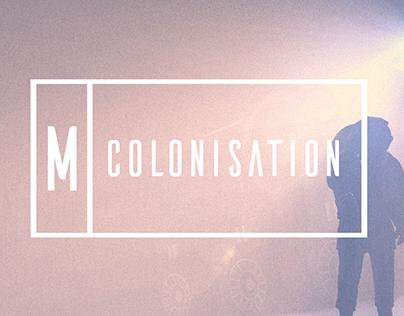 Modelisation-Colonisation