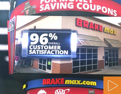 Brakemax 3D Commercial