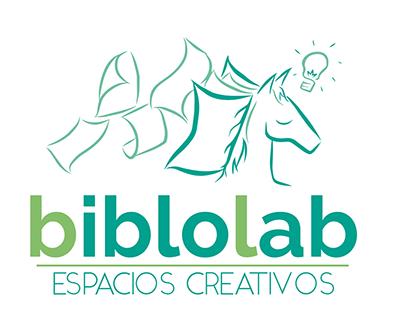 Biblolab: espacios creativos