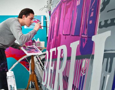 Oliver Kray | Atelier Works