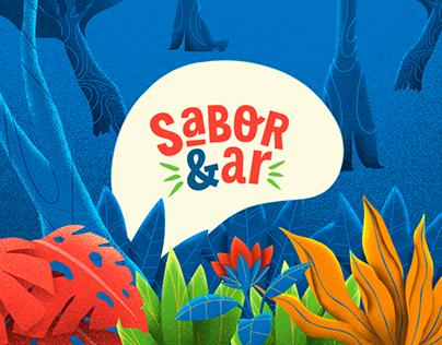 Sabor & Ar