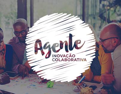 Marca e Website - Agente Inovação Colaborativa