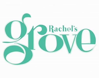 Rachel's Grove Advertising