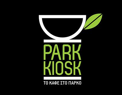Park Kiosk - Stavros Niarchos Foundation