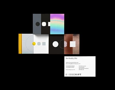 Bioscript — Identity
