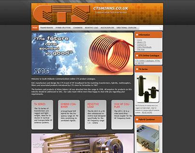 Website Wordpress Design