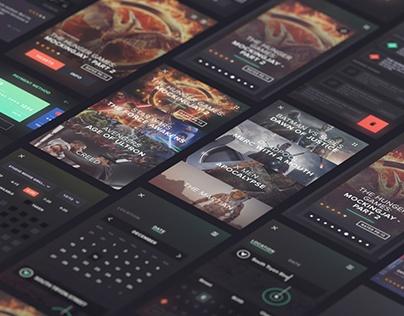 Cine App