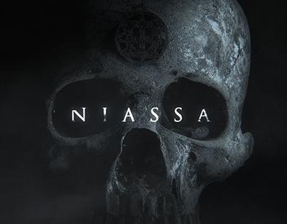 Niassa - Main Titles