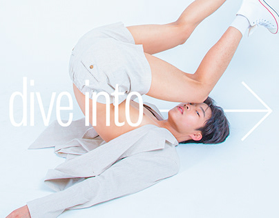 Dive into | Fashion Photography