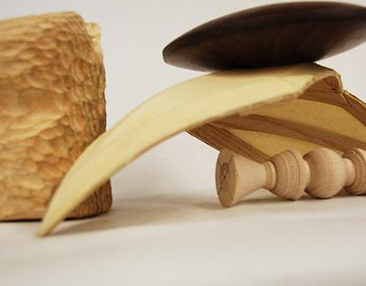 Wood Explorations
