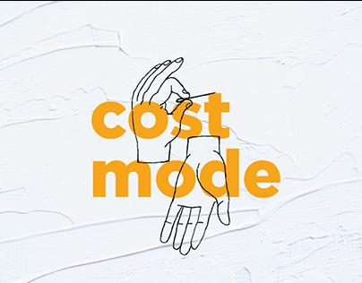 CostMode logo