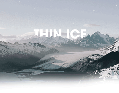 Thin Ice - Brand extension