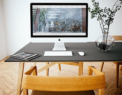 Decorating brands - branding & web design