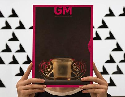 Museum magazine GM