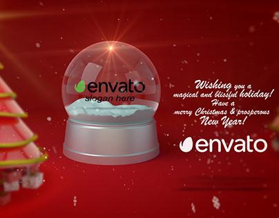 Christmas Opener_V2 (videohive.net)