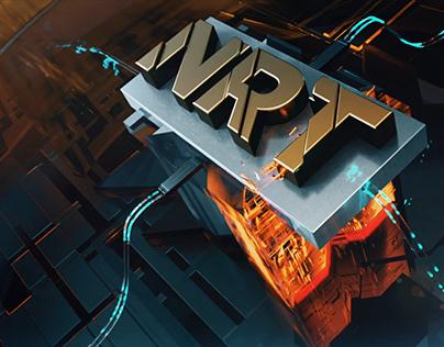 NRT Rebranding 2021