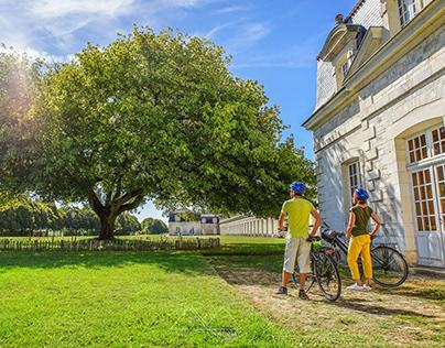 La Flow Vélo | Rochefort | Reportage tourisme durable