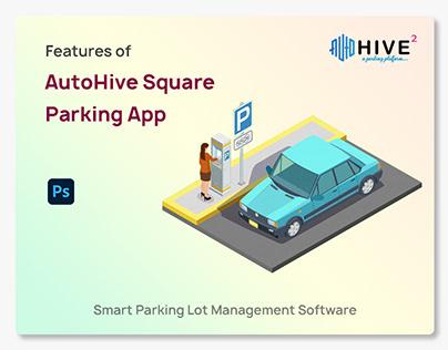 Smart Parking | AutoHive Square