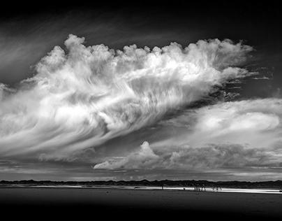 AMRUM – Cloud Studies.