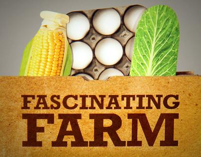 South Dakota Farmers Union - Fascinating Farm Facts