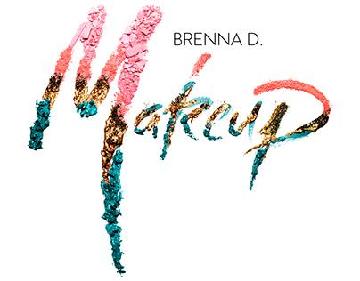 BRENNA D. MAKEUP