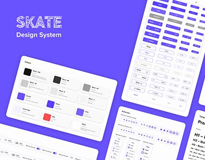 SKATE Design System