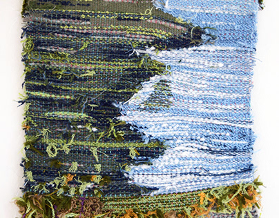 Weaving 1 : Tapestry and Pile
