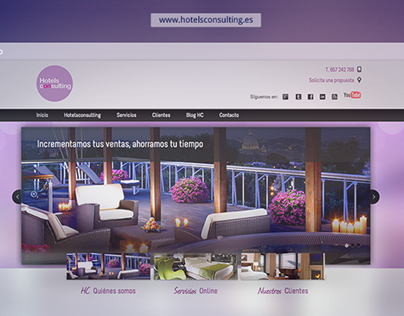 Hotelsconsulting