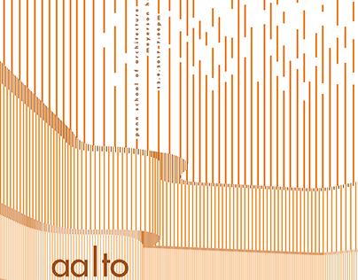 Alvar Aalto Poster