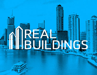 Real Buildings - Brand & Identity