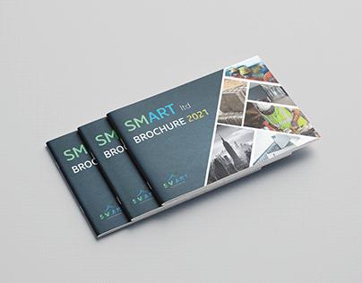 BROCHURE Design for SMART ltd (Approved)