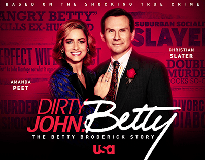 Dirty John: Season 2 | USA Network