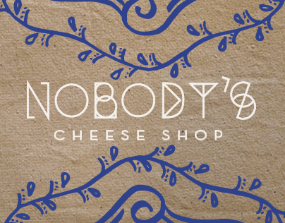 Nobody's Cheese Shop