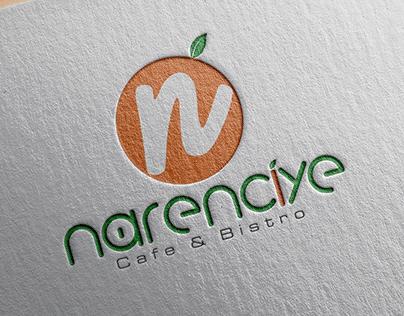 Narenciye Logo ve Sosyal Medya Tasarım