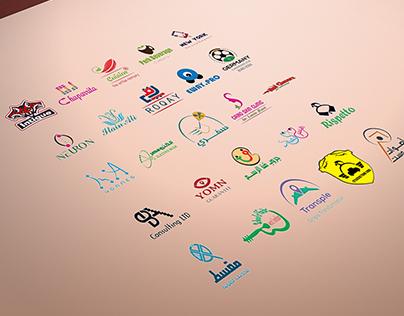 October Logos