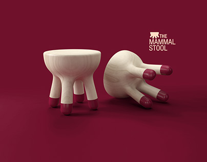 THE MAMMAL STOOL