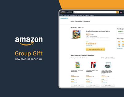 Amazon Group Gift