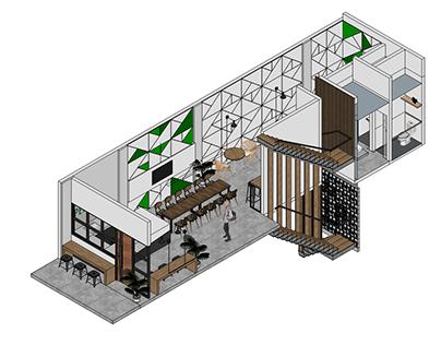 Pasadena Engineering Indonesia Office